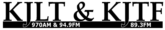 KJLT / KJTF Radio